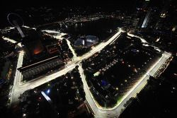 Over view of the circuit