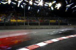 Scuderia Ferrari et Williams F1 Team