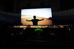 Red Bull Party à Sentosa Island: le DJ
