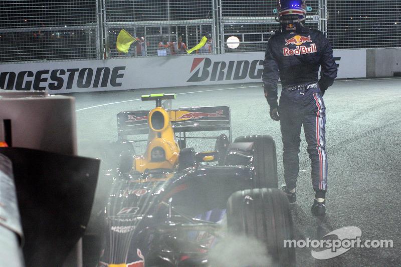 2008 - Red Bull