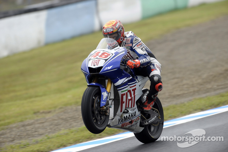 Grand Prix von Japan 2008 in Motegi