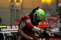 Felipe Massa finishes 13th