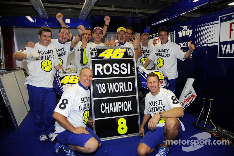 70. Gran Premio Japón 2008