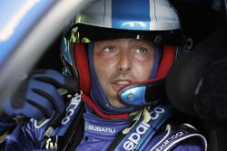 Брис Тирибасси и Фабрис Гордон, Subaru World Rally Team, Subaru Impreza WRC