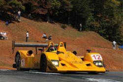 #12 Autocon Motorsports Lola B06 10 AER: Chris McMurry, Tony Burgess, Bryan Williams