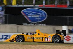 #12 Autocon Motorsports Lola B06 10 AER: Chirs McMurry, Tony Burgess, Bryan Williams