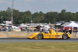 #12 Autocon Motorsports Lola B06/10 AER: Chris McMurry, Tony Burgess, Bryan Williams