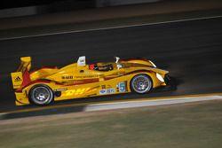 #5 Penske Racing Porsche RS Spyder: Райан Бриско, Элио Кастроневес
