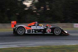 #30 Intersport Racing Lola B07/17 Judd: Ryan Lewis, John Faulkner