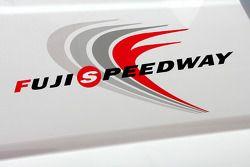 Logo Fuji Speedway