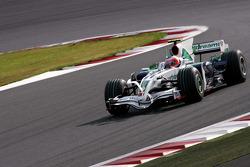 本田F1车队