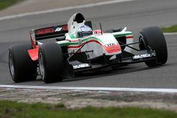 Fabio Onidi , driver of A1 Team Italy
