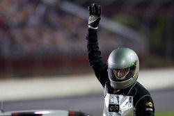 Jeff Green au Key Motorsports Chevy