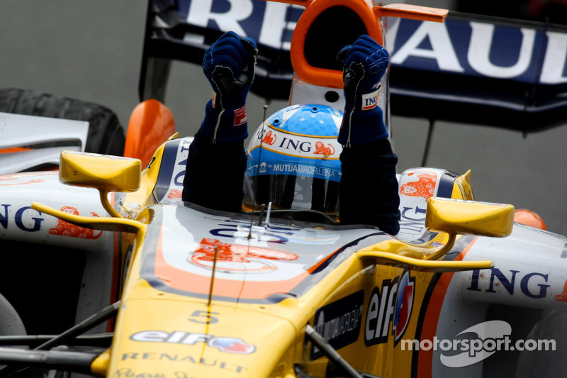 21- GP de Japón, Fuji