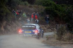 Petter Solberg and Phil Mills, Subaru World Rally Team, Subaru Impreza WRC