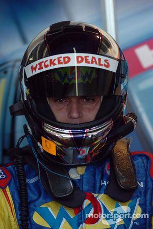 Max Wilson retourne à la course enduro