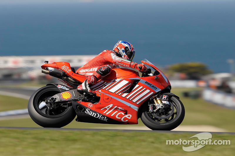 "6 - Casey Stoner <img class=""ms-flag-img ms-flag-img_s2"" title=""Australia"" src=""https://cdn-3.motorsport.com/static/img/cf/au-3.svg"" alt=""Australia"" width=""32"" /> Phillip Island"