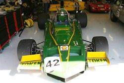Token RJ02, 1974 год