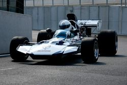 Judy Lyons, Surtees, TS9, 1971