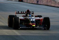 Jens Renstrup, Top Speed, WS Dallara Renault 3,5 V6