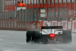 Carlos Antunes Tavares, Clément Racing Dallara Nissan 3.4 V6