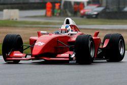 Wingless, Karl-Heinz Becker, WS Dallara