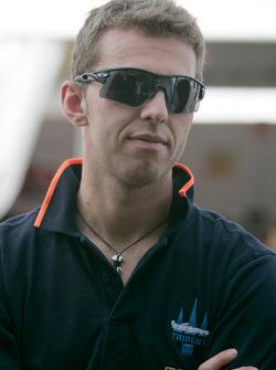 Chris Van der Drifti
