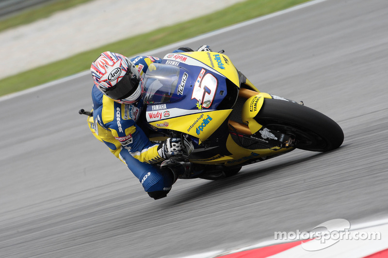 2008 - Colin Edwards