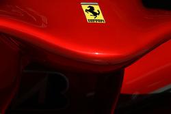 nose cone, Scuderia Ferrari
