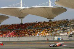 Адриан Сутиль, Force India F1 Team, VJM-01