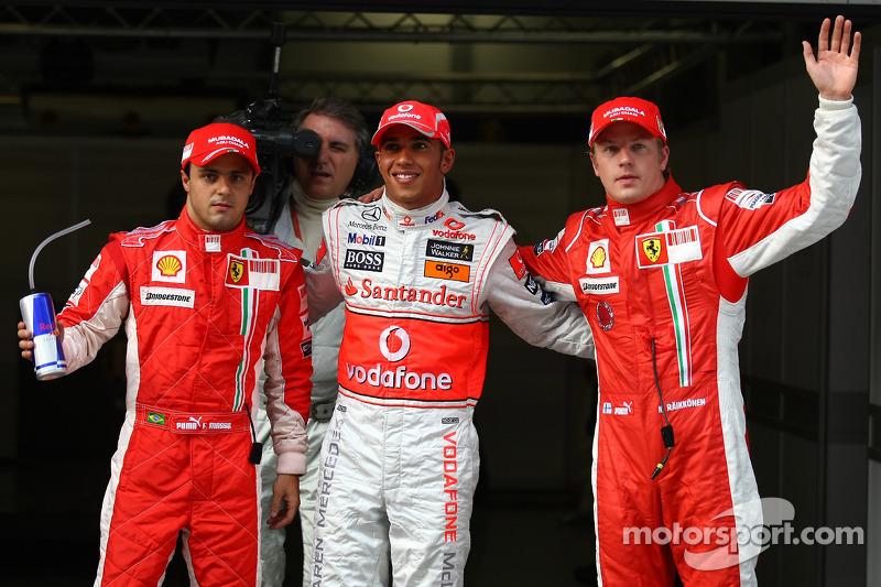 GP de Europa 2009