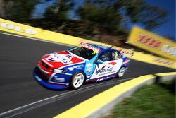 Jason Richards, Greg Murphy (Sprint Gas Racing Commodore VE)