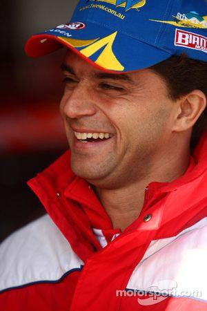 Max Wilson (WOW Racing Commodore VE)