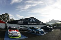FORD Super Store