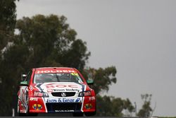 Cameron McConville, Andrew Jones (Team BOC Commodore VE)