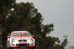 Garth Tander, Mark Skaife (Toll Holden Racing Team Commodore VE)