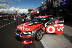 Jamie Whincup (TeamVodafone Ford Falcons BF)