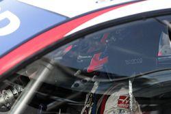 Will Davison (Jim Beam Racing Ford Falcon BF)