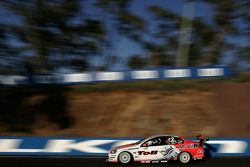 Criag Baird, Glen Seton (Toll Holden Racing Team Commodore VE)