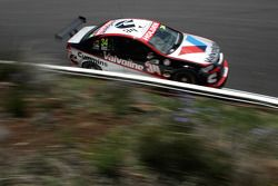 Greg Ritter, Steve Ellery (Garry Rogers Motorsport Commodore VE)
