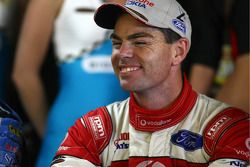 Press conference: Craig Lowndes