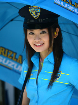 Chica Rizla Suzuki