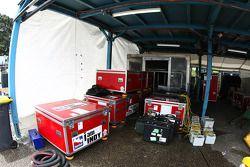 IndyCar equipment