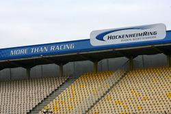 Hockenheimring sign