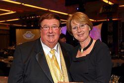 M. et Mme Dick Barbour