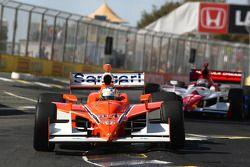 Jaime Camara (Conquest Racing)