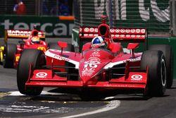 Dario Franchitti (Target Chip Ganassi Racing)