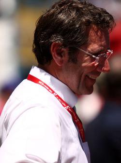 Tony George