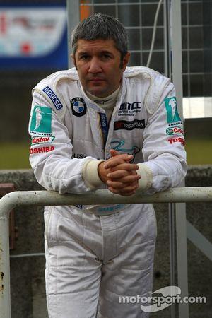 Ibrahim Okyay,, Borusan Otomotiv Motorsport , BMW 320si
