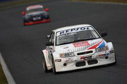 Japp Van Lagen, Scuderia Bears Motorsport, LADA 110 2.0